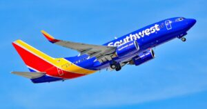 Southwest resumes Baltimore - Punta Cana